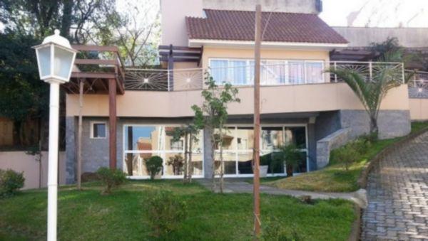 Ducati Imóveis - Casa 3 Dorm, Pedra Redonda
