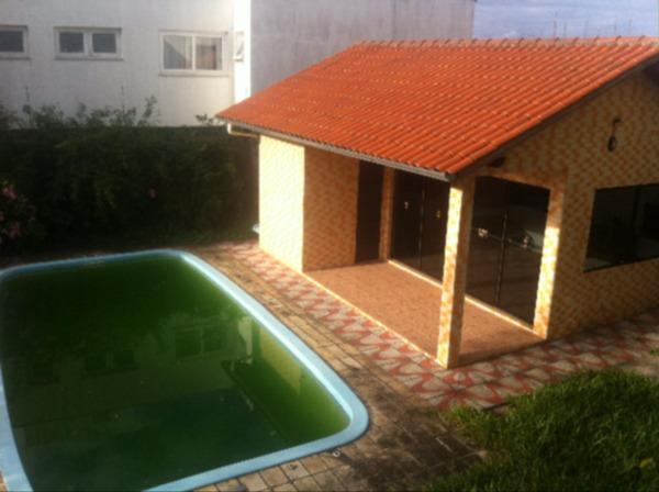 Morro São Caetano - Casa 4 Dorm, Teresópolis, Porto Alegre (100588) - Foto 5
