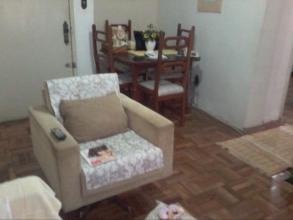 Jardim Conde de Irajá - Apto 2 Dorm, Vila Ipiranga, Porto Alegre - Foto 3