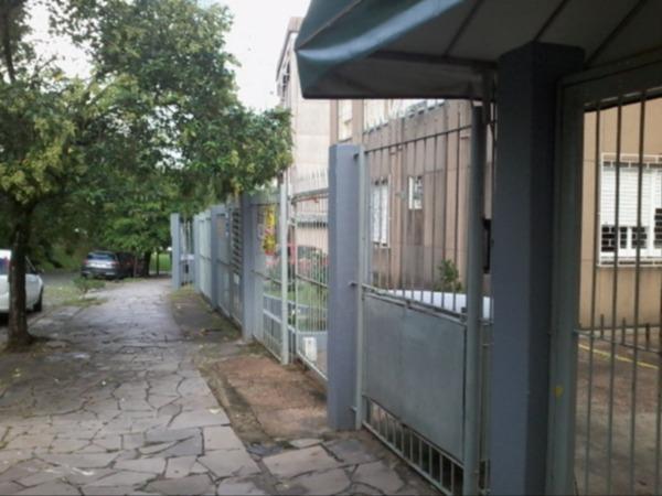 Jardim Conde de Irajá - Apto 2 Dorm, Vila Ipiranga, Porto Alegre