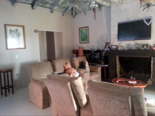 Terraville - Casa 4 Dorm, Belém Novo, Porto Alegre (100595) - Foto 4