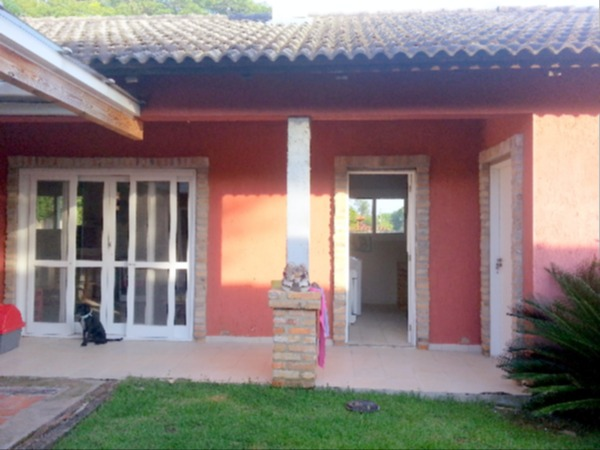 Terraville - Casa 4 Dorm, Belém Novo, Porto Alegre (100595) - Foto 40