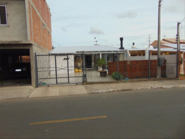 Ducati Imóveis - Casa 3 Dorm, Rio Branco, Canoas