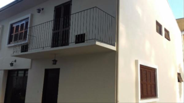 Casa - Casa 3 Dorm, Passo das Pedras, Gravataí (100612)