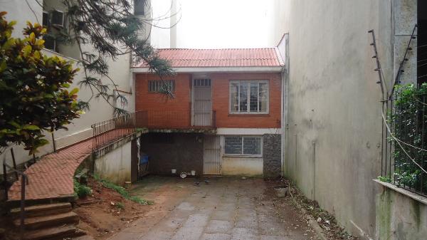 Casa 3 Dorm, Auxiliadora, Porto Alegre (100614)