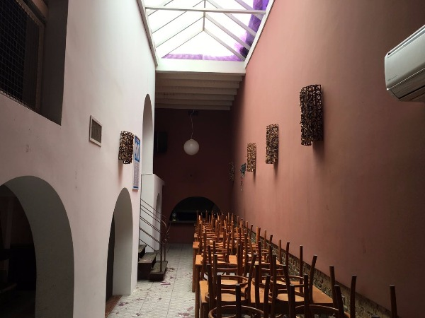 Edificio - Casa, Auxiliadora, Porto Alegre (100616)
