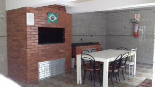 Condomínio - Apto 1 Dorm, Cristal, Porto Alegre (100618) - Foto 8