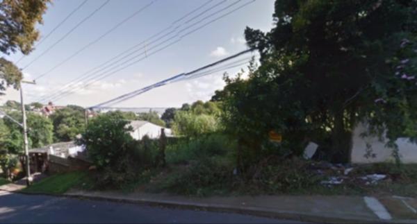 Terreno - Terreno, Tristeza, Porto Alegre (100633)