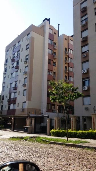 Regent Park - Apto 2 Dorm, Cristal, Porto Alegre (100648) - Foto 2