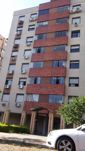 Regent Park - Apto 2 Dorm, Cristal, Porto Alegre (100648)