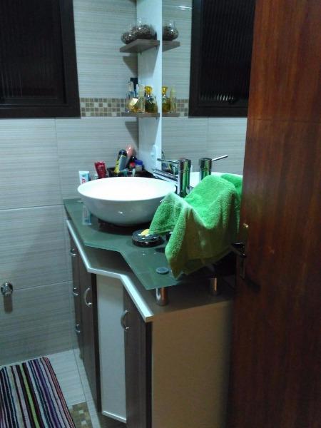 Condominio Cidade Jardim - Apto 2 Dorm, Nonoai, Porto Alegre (100674) - Foto 8