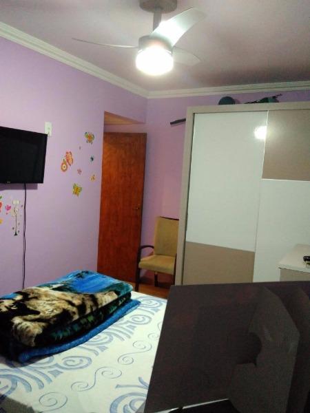Condominio Cidade Jardim - Apto 2 Dorm, Nonoai, Porto Alegre (100674) - Foto 11