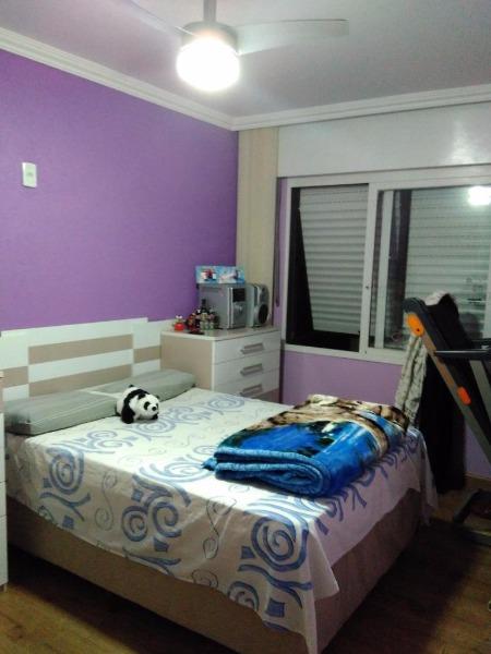 Condominio Cidade Jardim - Apto 2 Dorm, Nonoai, Porto Alegre (100674) - Foto 10