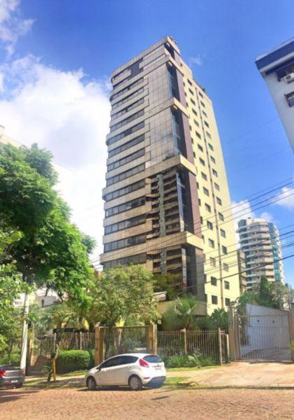 Ravello Park - Cobertura 4 Dorm, Petrópolis, Porto Alegre (100675)