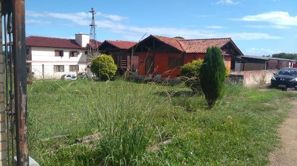 Terreno - Terreno, Vila Nova, Porto Alegre (100679)