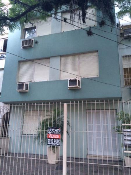 Edificio Lapa - Apto 1 Dorm, Bom Fim, Porto Alegre (100685) - Foto 2