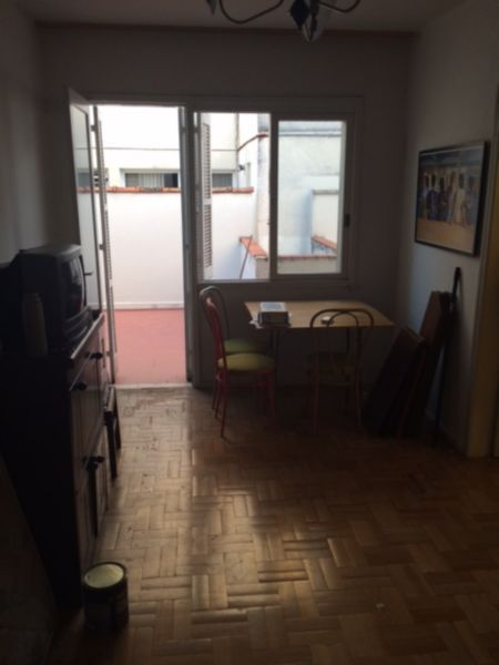 Edificio Lapa - Apto 1 Dorm, Bom Fim, Porto Alegre (100685) - Foto 3
