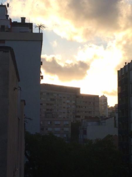 Edificio Lapa - Apto 1 Dorm, Bom Fim, Porto Alegre (100685) - Foto 6