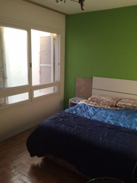 Edificio Lapa - Apto 1 Dorm, Bom Fim, Porto Alegre (100685) - Foto 9