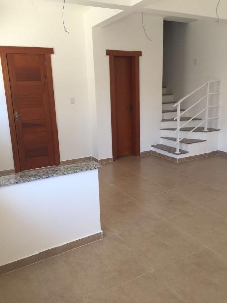 Sobrado - Casa 2 Dorm, Niterói, Canoas (100702) - Foto 5