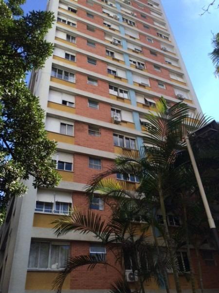 Guilherme Tell - Apto 3 Dorm, Bom Fim, Porto Alegre (100709) - Foto 2