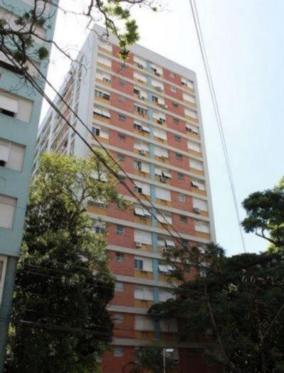 Guilherme Tell - Apto 3 Dorm, Bom Fim, Porto Alegre (100709)