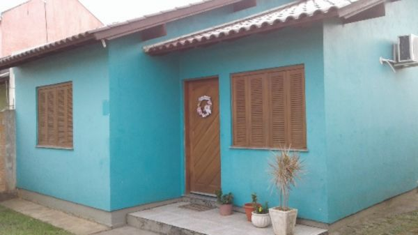 Loteamento São João - Casa 2 Dorm, Olaria, Canoas (100720) - Foto 2