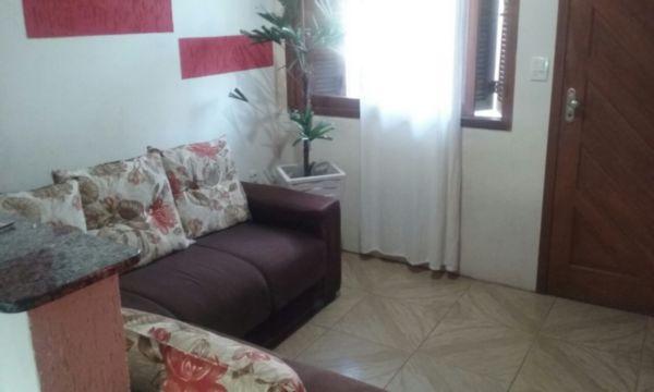 Loteamento São João - Casa 2 Dorm, Olaria, Canoas (100720) - Foto 3