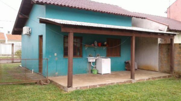 Loteamento São João - Casa 2 Dorm, Olaria, Canoas (100720) - Foto 8