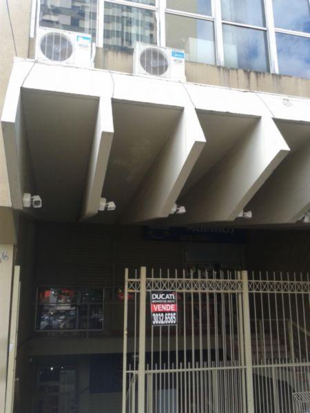 Edifício Dermon - Sala, Moinhos de Vento, Porto Alegre (100724) - Foto 2