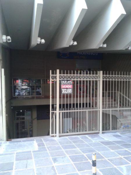 Edifício Dermon - Sala, Moinhos de Vento, Porto Alegre (100724) - Foto 3