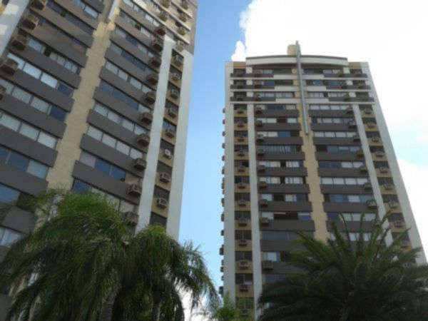Century Square Higienópolis - Apto 3 Dorm, Floresta, Porto Alegre - Foto 2