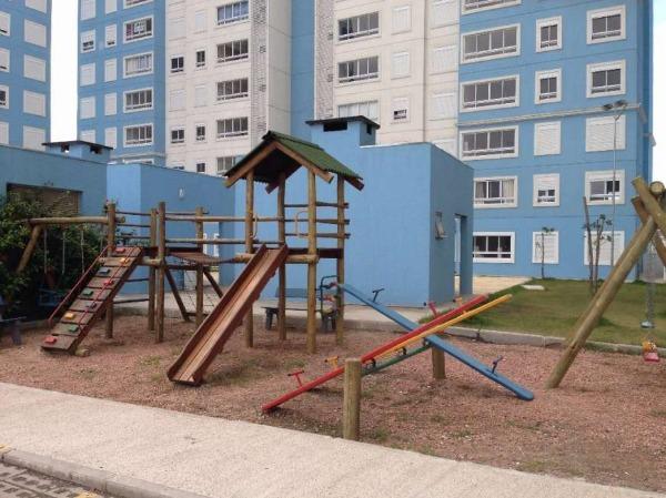 Dom Manuel - Apto 1 Dorm, Passo das Pedras, Porto Alegre (100737) - Foto 22