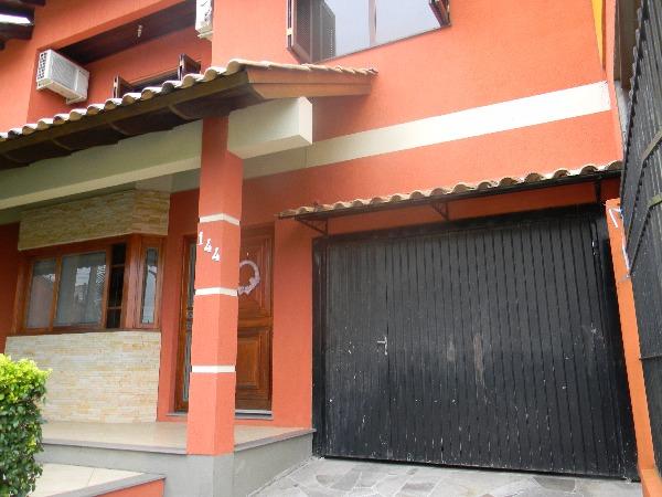 Casa - Casa 5 Dorm, Estância Velha, Canoas (100740)