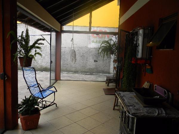 Casa - Casa 5 Dorm, Estância Velha, Canoas (100740) - Foto 6