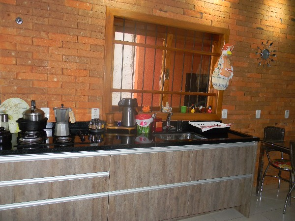 Casa - Casa 5 Dorm, Estância Velha, Canoas (100740) - Foto 9