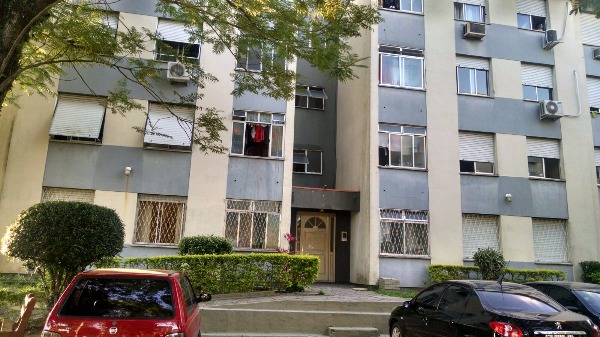 Condominio Residencial - Apto 2 Dorm, Cristal, Porto Alegre (100755)