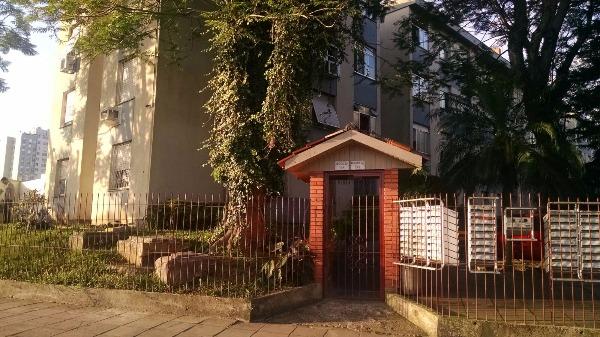 Condominio Residencial - Apto 2 Dorm, Cristal, Porto Alegre (100755) - Foto 3