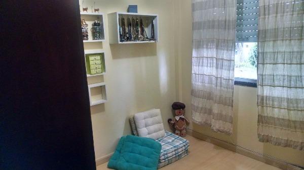 Condominio Residencial - Apto 2 Dorm, Cristal, Porto Alegre (100755) - Foto 13