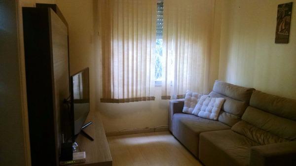 Condominio Residencial - Apto 2 Dorm, Cristal, Porto Alegre (100755) - Foto 6