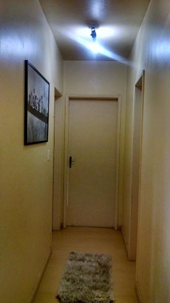 Condominio Residencial - Apto 2 Dorm, Cristal, Porto Alegre (100755) - Foto 7