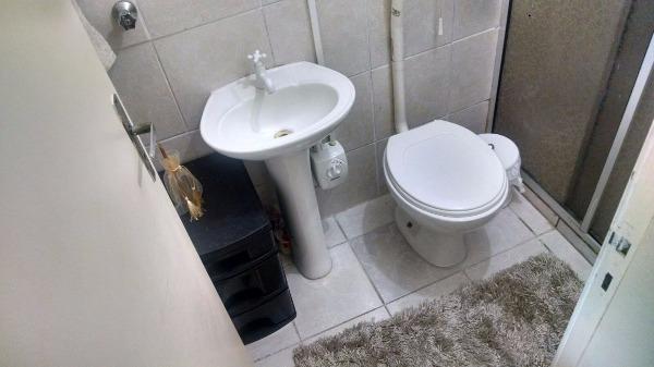 Condominio Residencial - Apto 2 Dorm, Cristal, Porto Alegre (100755) - Foto 14