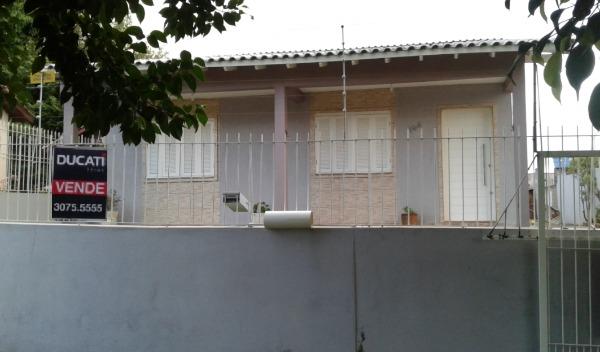 Igara - Casa 2 Dorm, Igara, Canoas (100775)