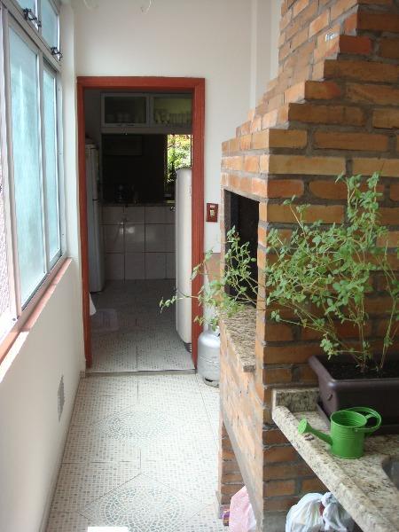 Boaventura - Apto 2 Dorm, Petrópolis, Porto Alegre (100782) - Foto 19