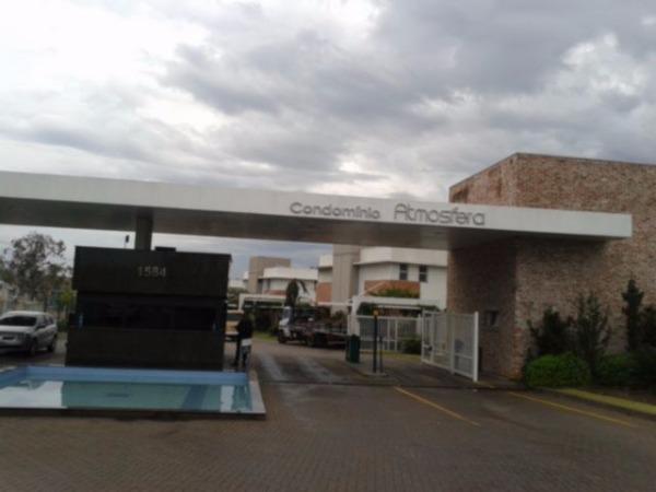 Atmosfera Eco Clube - Casa 3 Dorm, Agronomia, Porto Alegre (100785)
