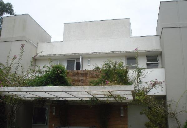 Atmosfera Eco Clube - Casa 3 Dorm, Agronomia, Porto Alegre (100785) - Foto 3
