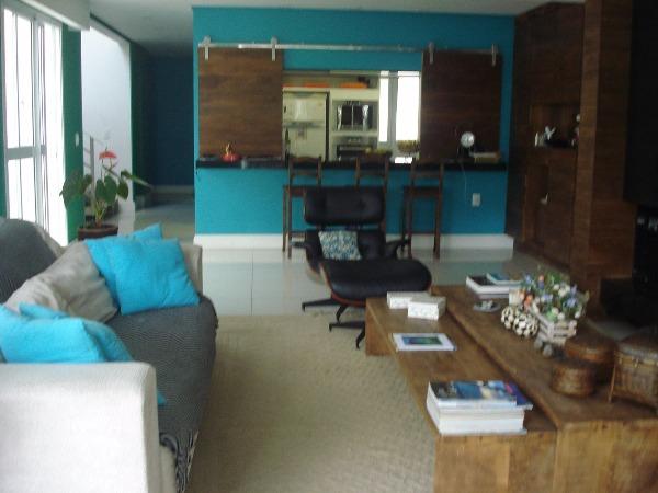 Atmosfera Eco Clube - Casa 3 Dorm, Agronomia, Porto Alegre (100785) - Foto 8