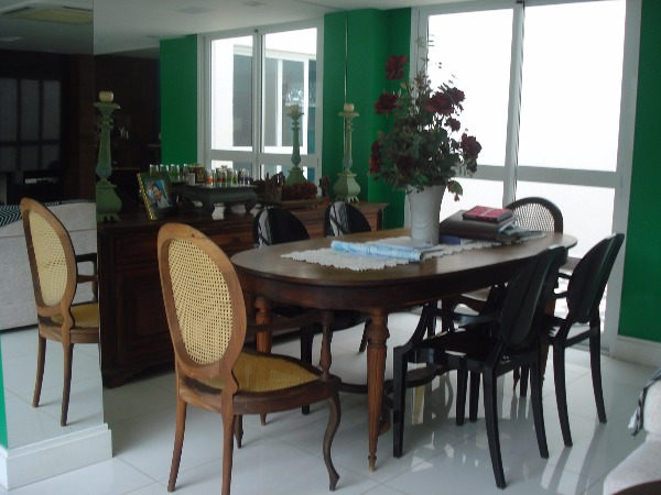 Atmosfera Eco Clube - Casa 3 Dorm, Agronomia, Porto Alegre (100785) - Foto 9