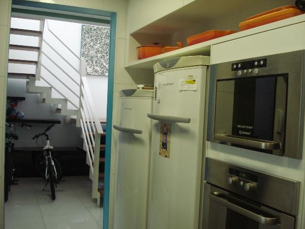 Atmosfera Eco Clube - Casa 3 Dorm, Agronomia, Porto Alegre (100785) - Foto 15