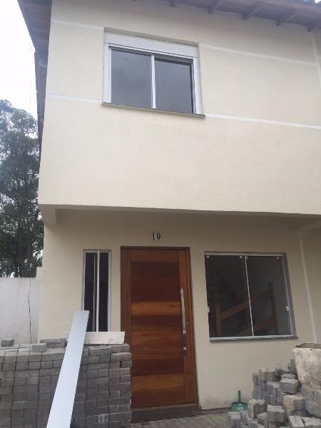 Carolina - Casa 2 Dorm, Santa Cecília, Viamão (100794) - Foto 3